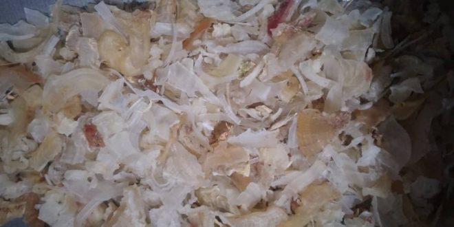 آخرین قیمت گرانول مرغوب انواع کتیرا سفید بسته بندی شده در سال 1400